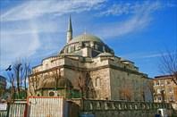 Стамбул пеший за три часа. Автор: Дмитрий Славин