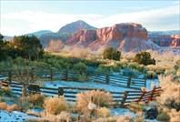 Национальные парки США (шт. Юта и шт.Аризона)