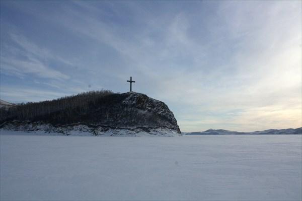 Быскарский крест