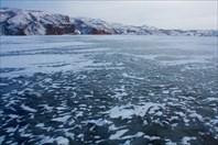 Замерзшие волны