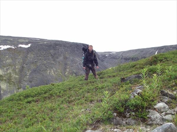 Ловозерская тундра