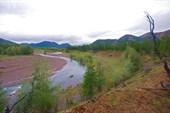 Река Колтако