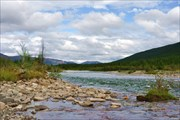 Река Оганья