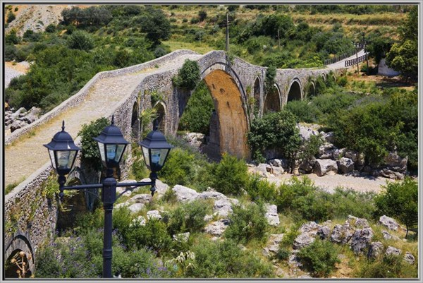 Мост Меси