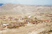 Поселок Ачисай