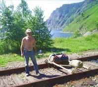Байкал лето 2008