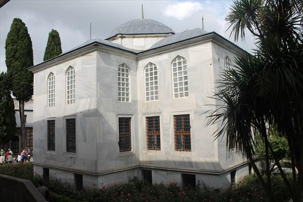 Библиотека Ахмета3