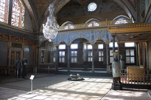 Имперский холл.