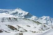 верховья ледника Рудрагайры
