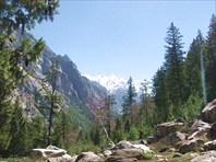 Гарвальские Гималаи 2008
