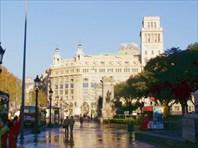 Барселона. Мадрид.