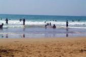 Фото 192 Пляж близ порта