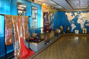 Музейно-выставочный центр Находки
