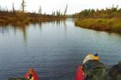 Лебединые озёра