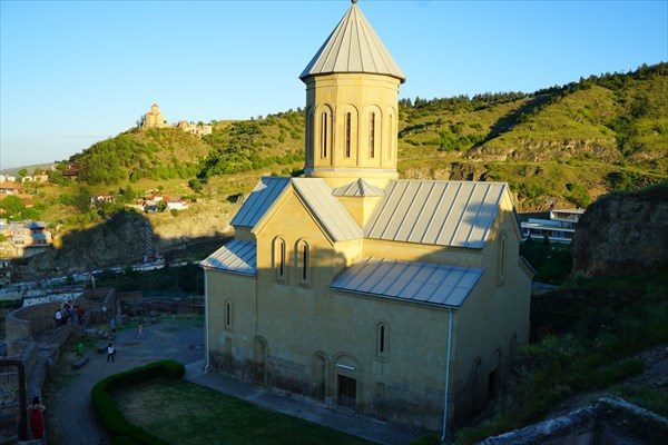 Церковь св.Николая