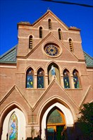 Католическая церковь Вознесения девы Марии