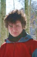 Ах-Цу, Нежданная. Зима 2008. (c) Алексей Титов