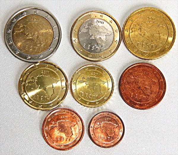 307-Монеты