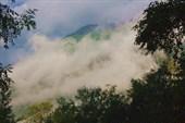 В горах туман