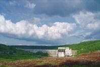 Красавица ГЭС