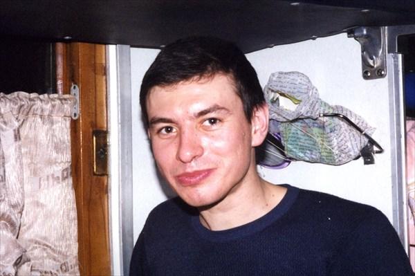 Воронцовка. Зима 2004 (новичковый). ком. Железов