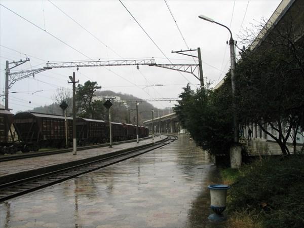СтанцияХоста