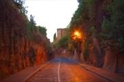 Via Monte Tarpeo