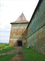 13 Государева башня