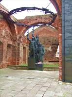 41 военный мемориал