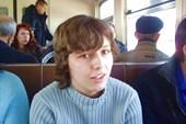 по пути в Кисловодск