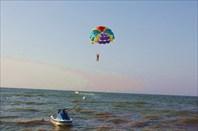 Путешествие на авто на Азовское и Черное моря