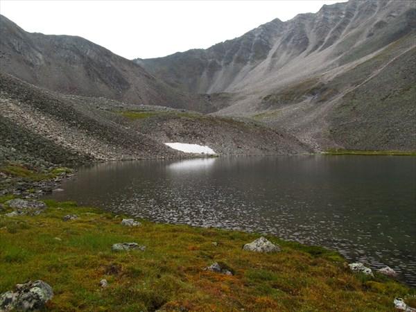 Озеро к востоку от Подарка