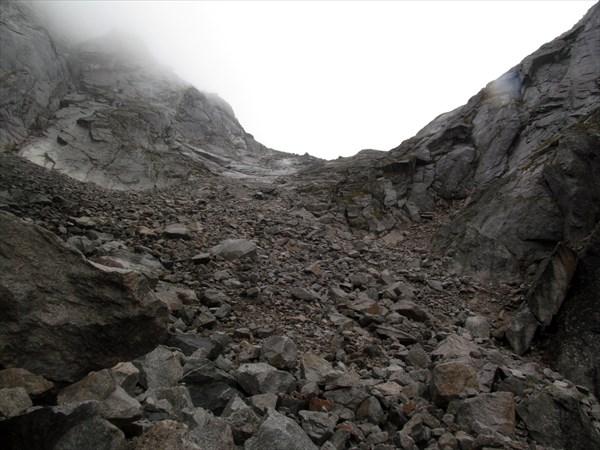 Перевал Мотайка 1б
