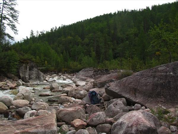 Река Шуринда