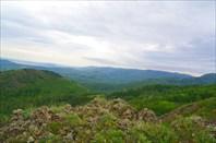 Гора Бабай