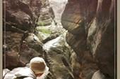 Модыгенский каньон