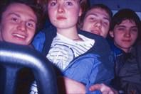 Воронцовка - 2002