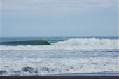 На пляже / The Pacific Ocean