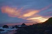 Курильские закаты / The Kuril sunsets