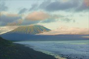 The Kuril volcanoes father