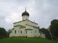 31896892-Церковь Василия на Горке