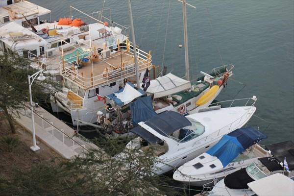 033-Яхта