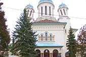 Николаевский собор (Пьяная церковь) 1939, Черновцы