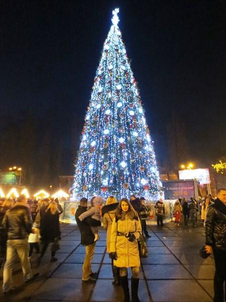 Соборная площадь (Черновцы)