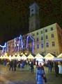 Площадь рынок и Башня ратуши (Львов)