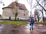 Пороховая башня (Дом Львовского союза архитекторов) (Львов) 1554