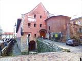 Городской арсенал (Львов) 1554—1556