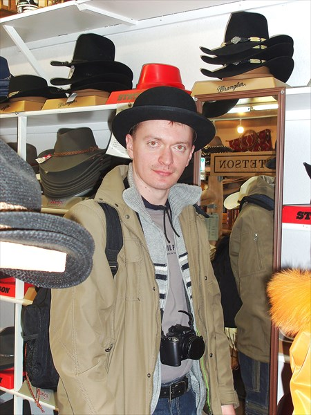 085-Шляпы