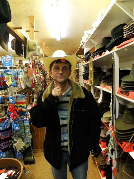 087-Шляпы