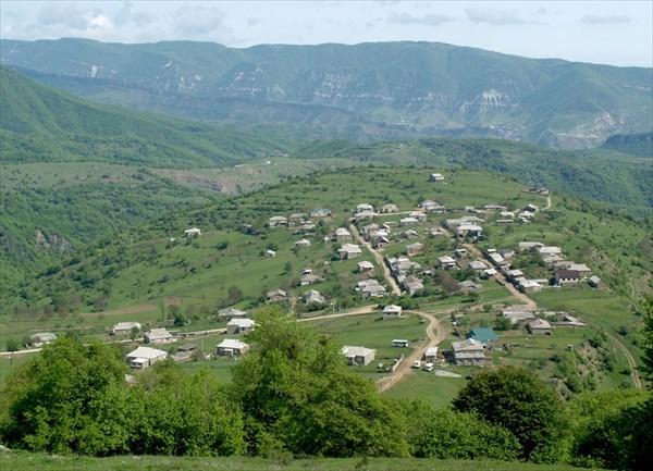 Новое село Канасираги